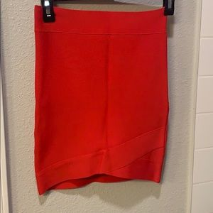 BCBG pencil skirt
